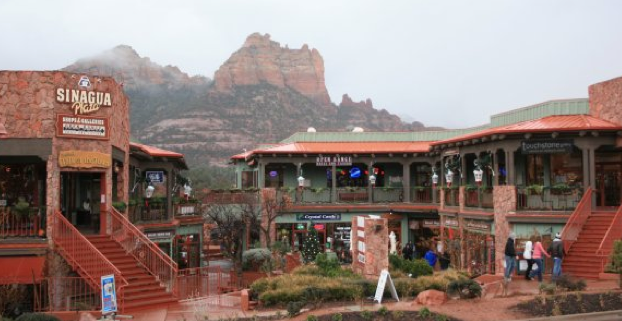 Commercial Window Cleaning Sedona